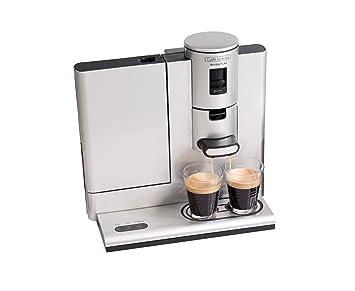 Inventum Cafe Invento HK11W - Máquina de café expreso, color blanco metálico: Amazon.es: Hogar