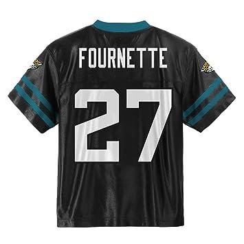 save off f8d84 dbcb4 Amazon.com : Outerstuff Leonard Fournette Jacksonville ...