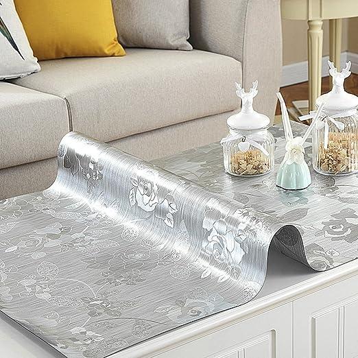 manteles para mesas rectangulares manteles a Prueba de Agua y a ...