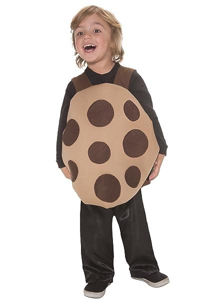 Fun Costumes unisex-child Toddler Chocolate Chip Cookie Costume 4T  sc 1 st  Amazon.com & Amazon.com: Fun Costumes unisex-child Toddler Chocolate Chip Cookie ...