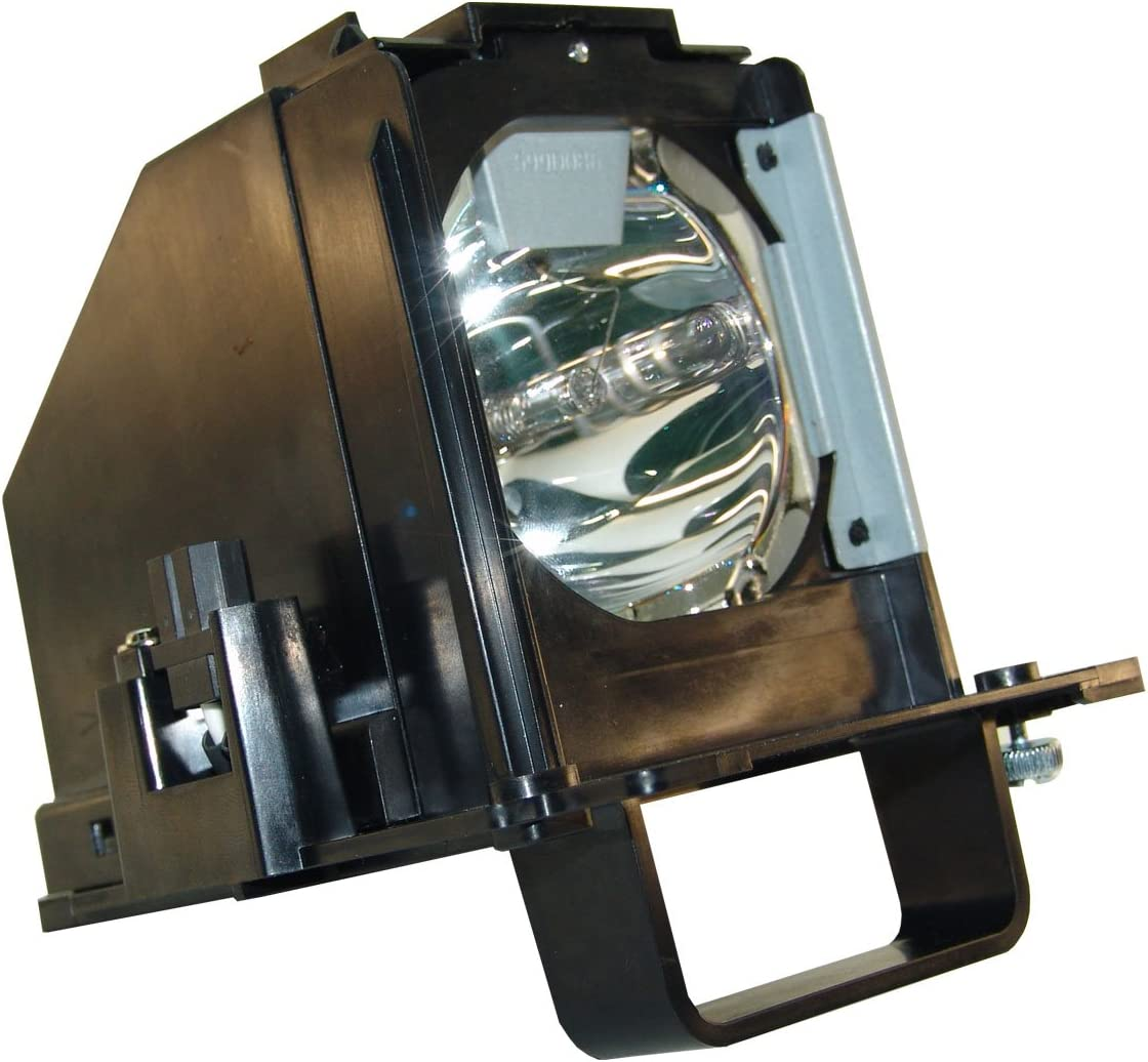 SpArc Bronze for Mitsubishi WD-82738 TV Lamp with Enclosure
