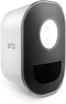Netgear AL1101 Arlo Security Light-add-on Wire-free Smart Light