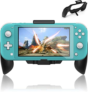 FASTSNAIL - Empuñadura para Nintendo Switch Lite, Funda Grip Case ...