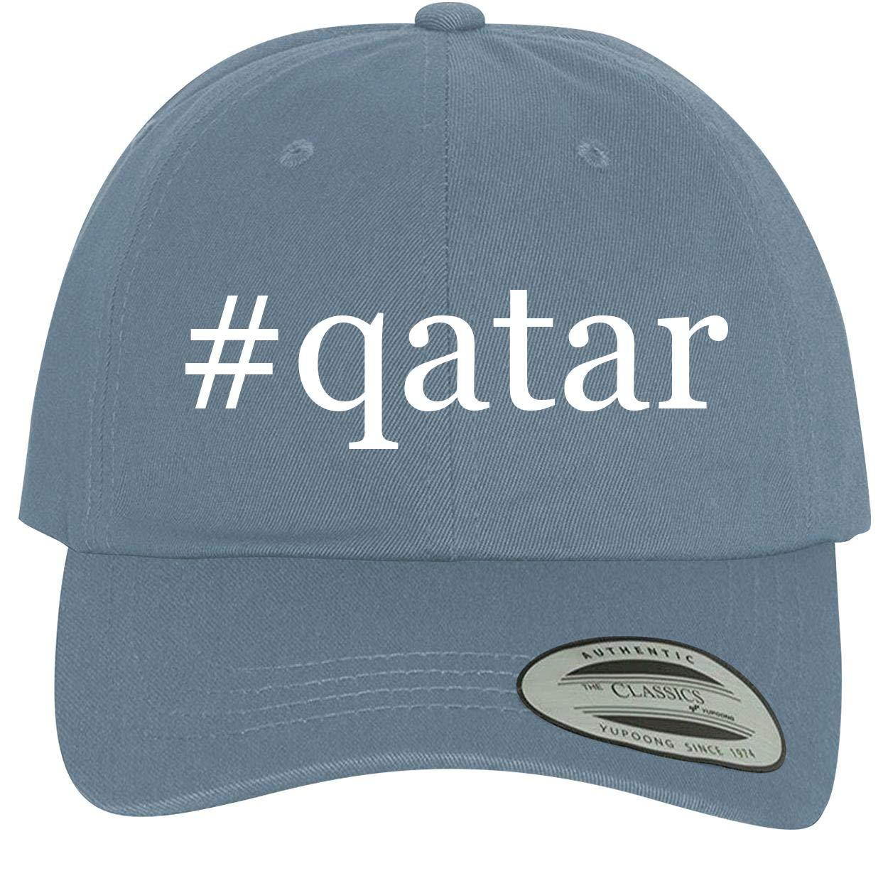 BH Cool Designs #Qatar Comfortable Dad Hat Baseball Cap
