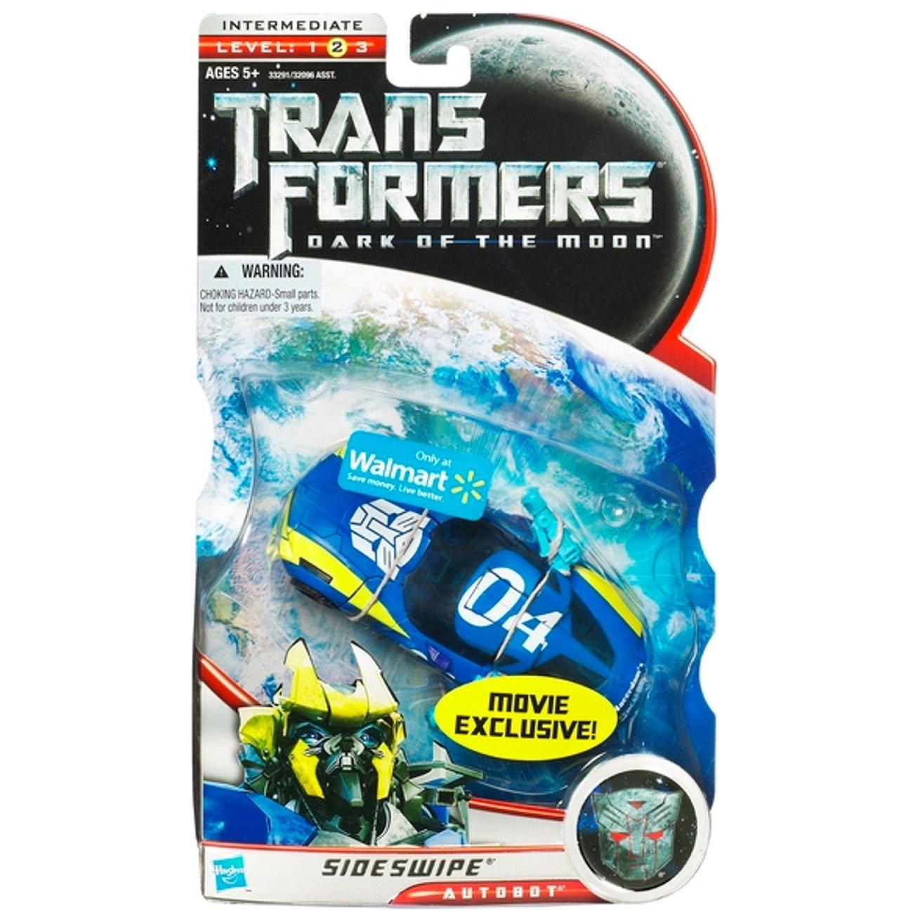 Transformers 3 Dark of the Moon Sideswipe 33291