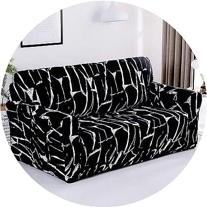 Fine Amazon Com Little Happiness 1Pc Elastic Sofa Tight Wrap Inzonedesignstudio Interior Chair Design Inzonedesignstudiocom