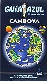 CAMBOYA: Guía Azul Camboya