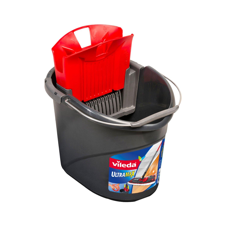 Vileda 141657 Ultramax Bucket and Wringer