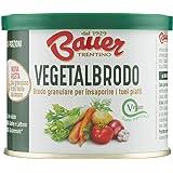 Bauer Vegetalbrodo - 120 Gr