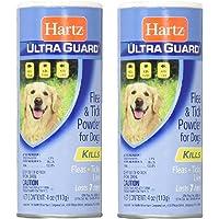 Amazon Best Sellers Best Dog Flea Powders