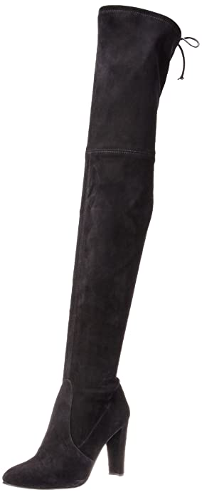 40fb0fd77af Stuart Weitzman Womens Highland Over The Knee Boot: Amazon.ca: Shoes ...