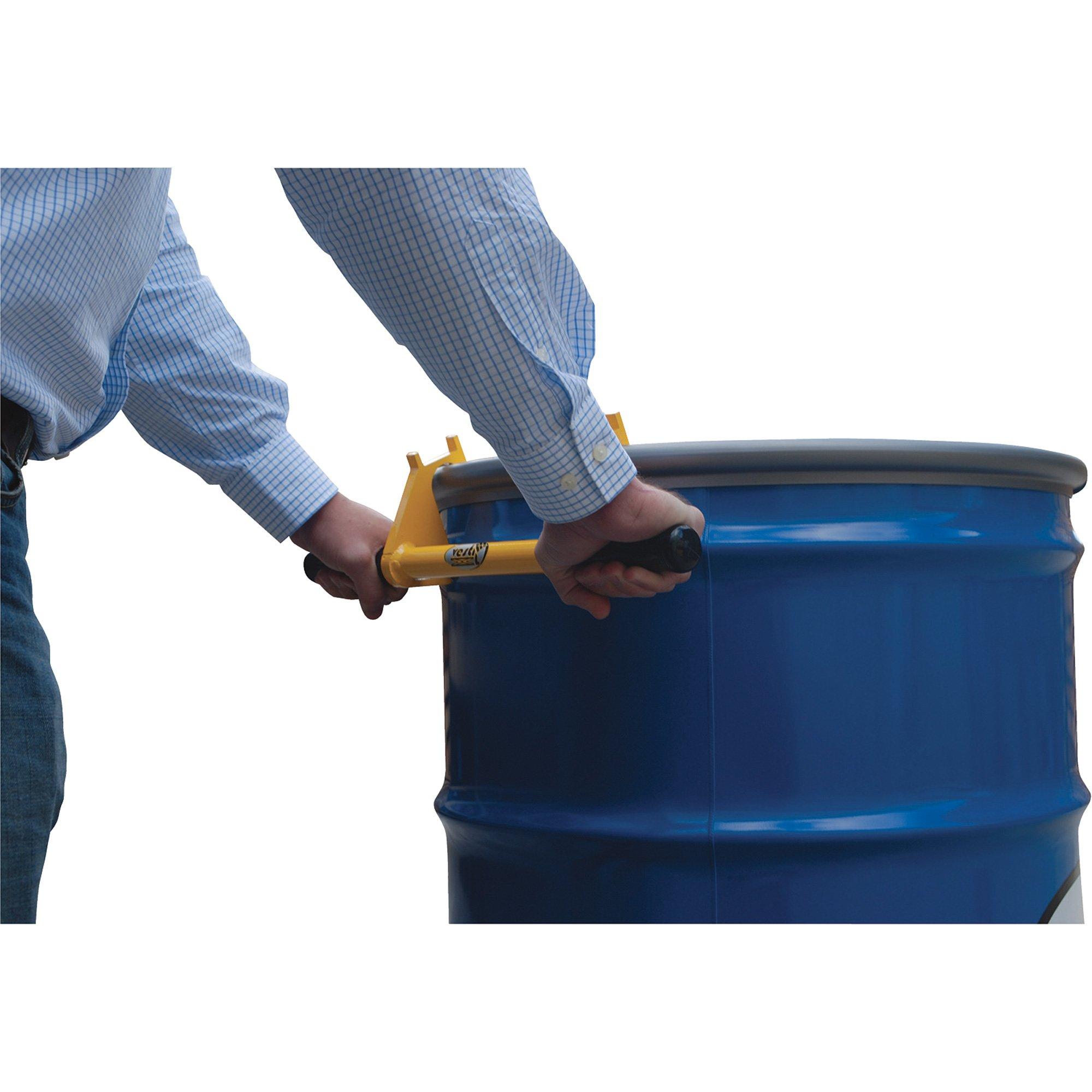 Vestil Drum Stik Ergonomic Drum Handle