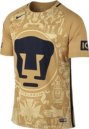 Nike Pumas M SS AW Stadium JSY Camiseta de Manga Corta ...