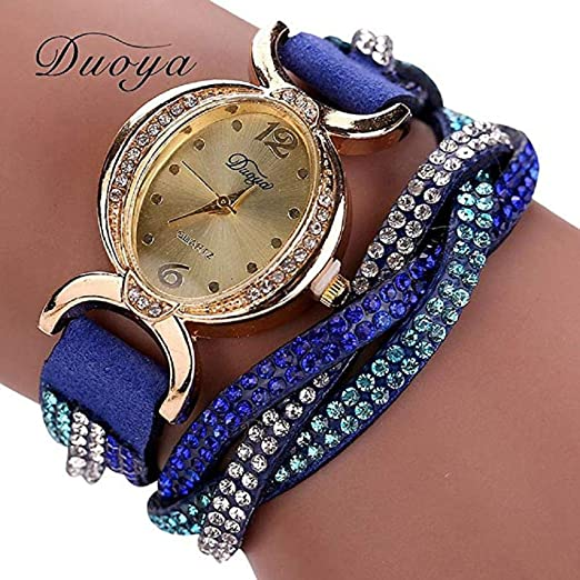 d8256485d1f4 Scpink Relojes de Pulsera para Mujer