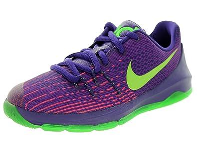 meilleur service b2ad9 956ab Nike KD pour Enfant 8 (PS) Chaussure Basket - Violet - CRT ...