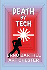 Death By Tech Kindle Edition