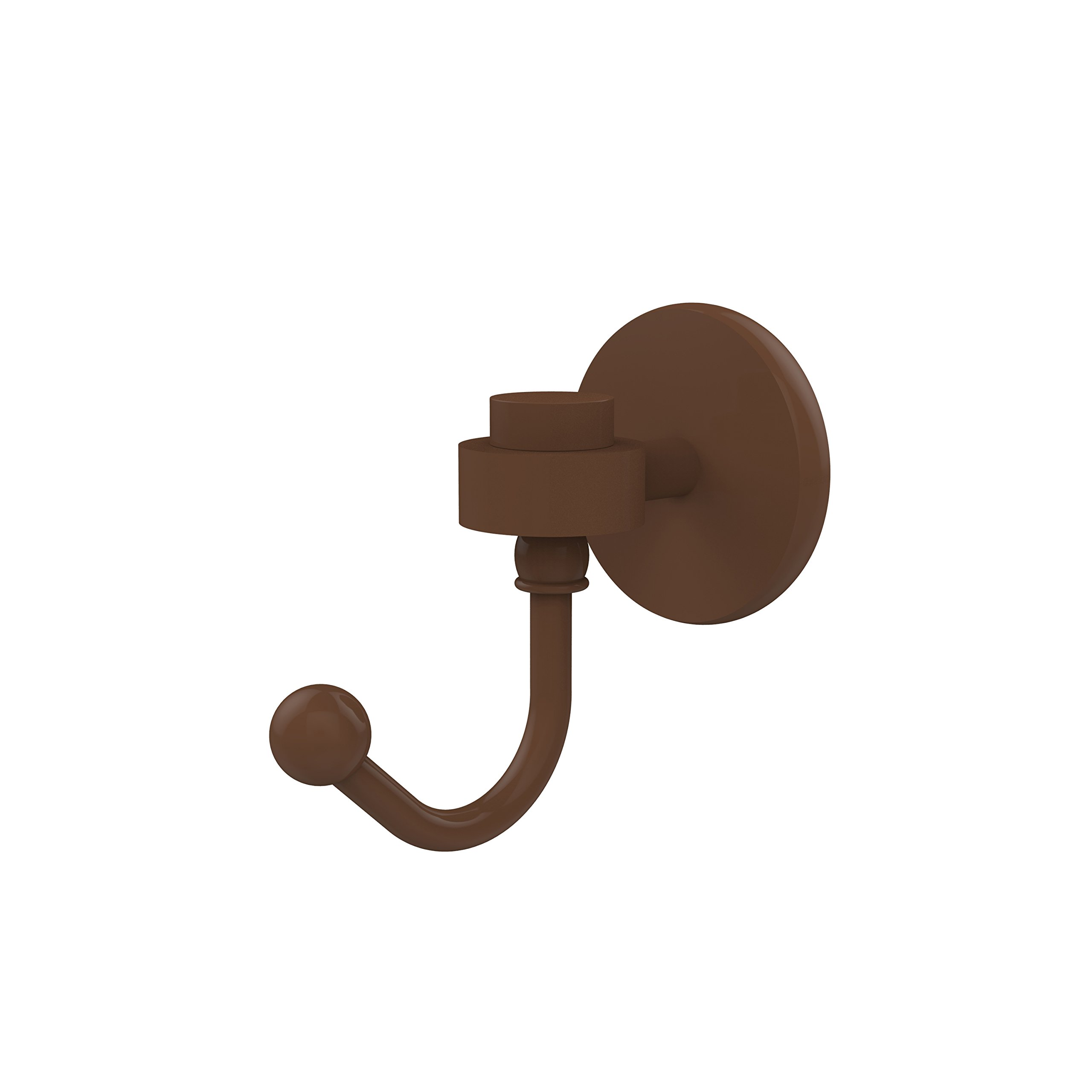 Allied Brass 7120-ABZ Utility Hook, Antique Bronze
