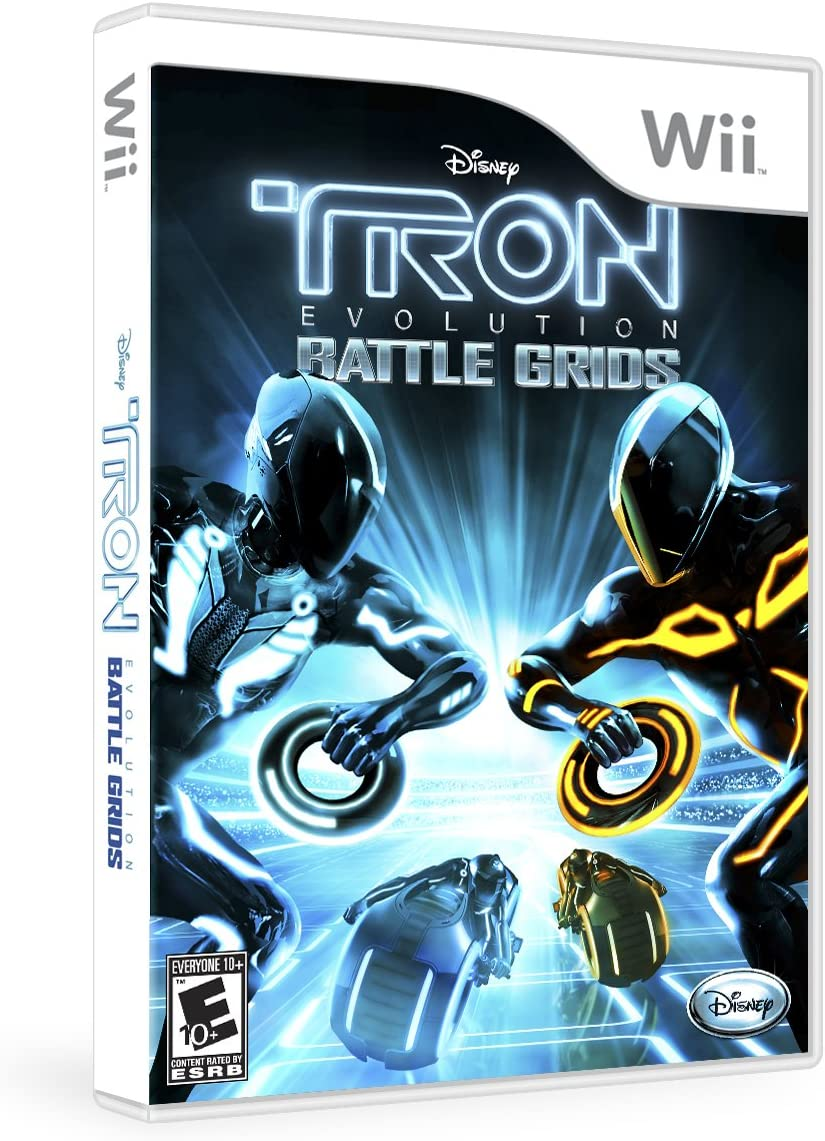 Tron Legacy Light Cycle Game Unblocked : Ash Cycles