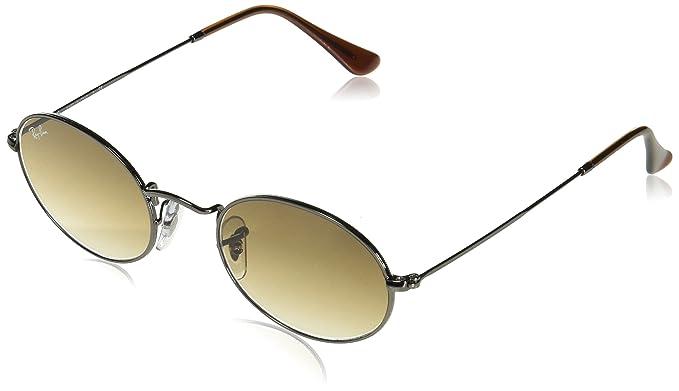 Ray-Ban RAYBAN 0RB3547N 004 51 51 Montures de lunettes Mixte Adulte, Gris 4070ea5c54ea