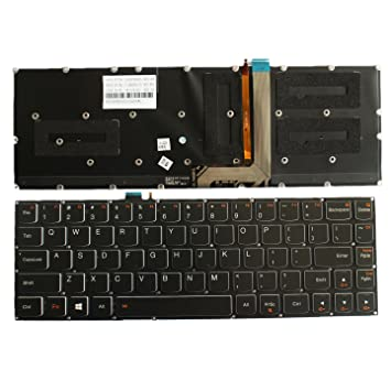 Amazon.com: KBR Replacement Keyboard With Backlight for ...