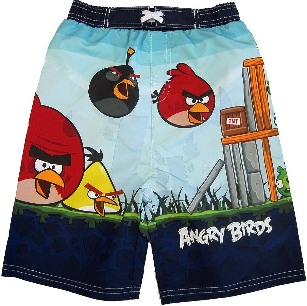 Ba/ñador Angry Birds