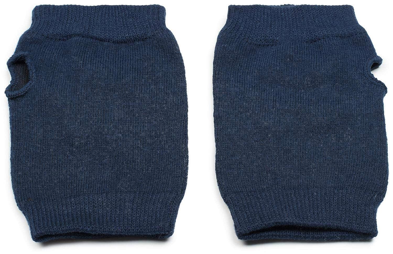 0def6deeb70ed styleBREAKER Mitaines pour femme en maille fine ornées de perles et de  strass, gants tricotés chauds 09010016, couleur:Bleu foncé: Amazon.fr:  Vêtements et ...