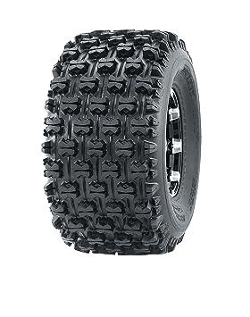 Wanda Tyre 20 x 10.00 - 9 Wanda P de 357 ATV Quad neumáticos neumáticos terreno con permiso de circulación 34J: Amazon.es: Coche y moto