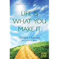 Life Is What You Make It (English Edition)