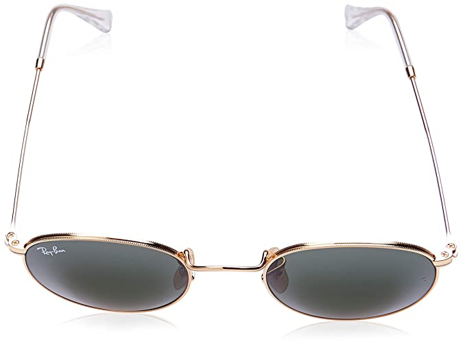 Amazon.com: Ray Ban 0RB3447 - Gafas de sol (metal, redondas ...