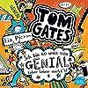 Ich bin sowas von genial (aber keiner merkt's) (Tom Gates 4)