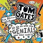 Ich bin sowas von genial (aber keiner merkt's) (Tom Gates 4)   Liz Pichon