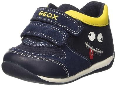 Geox B KIWI C Baby Jungen Lauflernschuhe