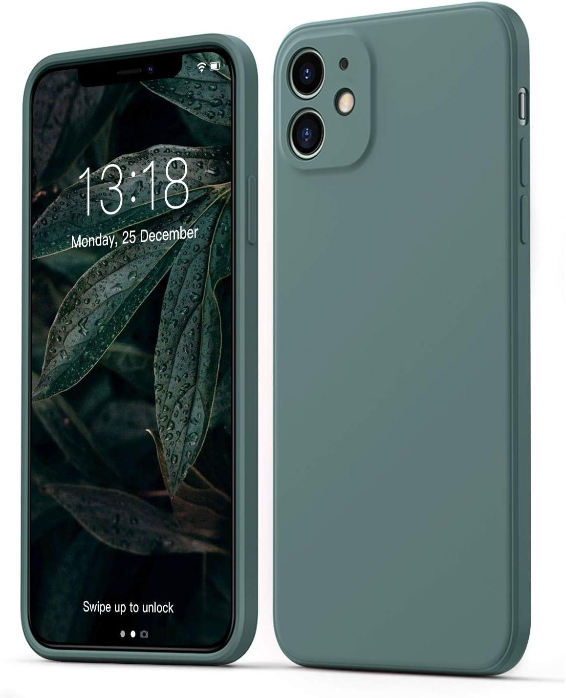 Goodvish Hülle Kompatibel Mit Iphone 11 Ultra Dünn Elektronik