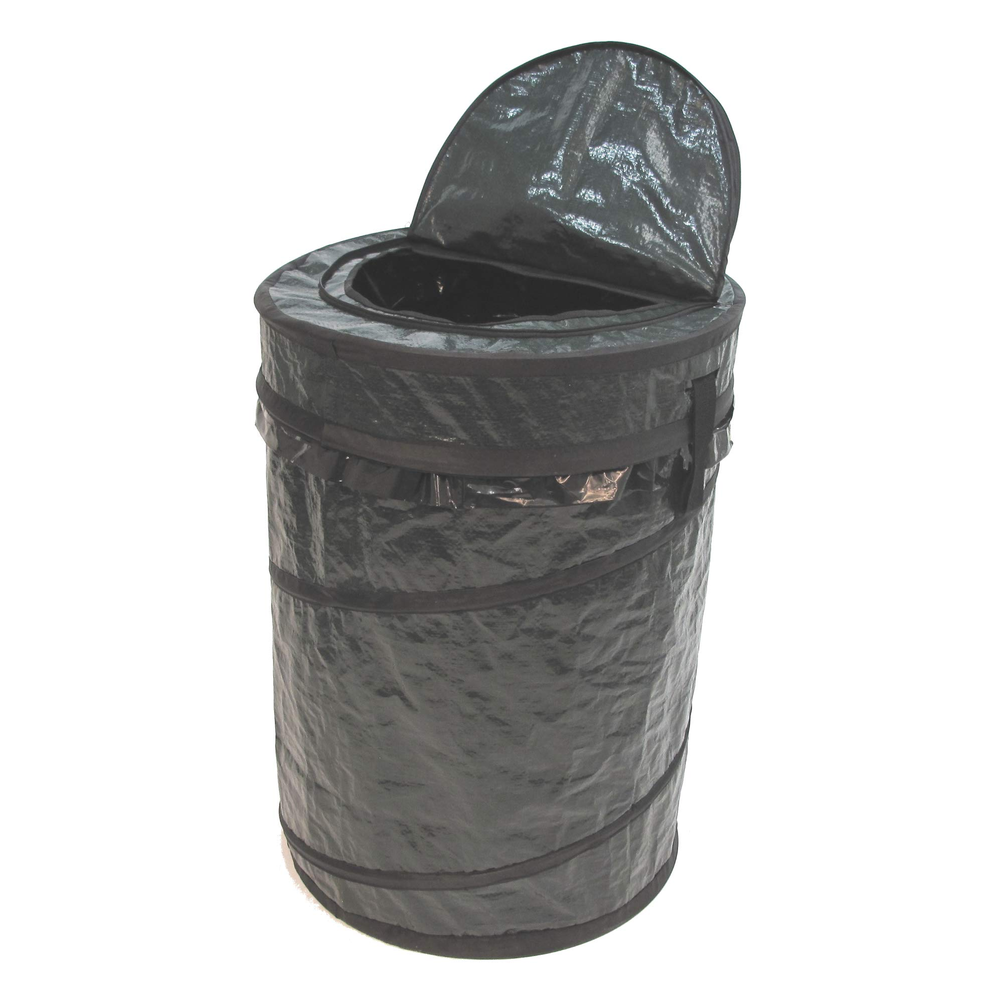 Campers Choice Pop Up Trash Container by WC Redmon