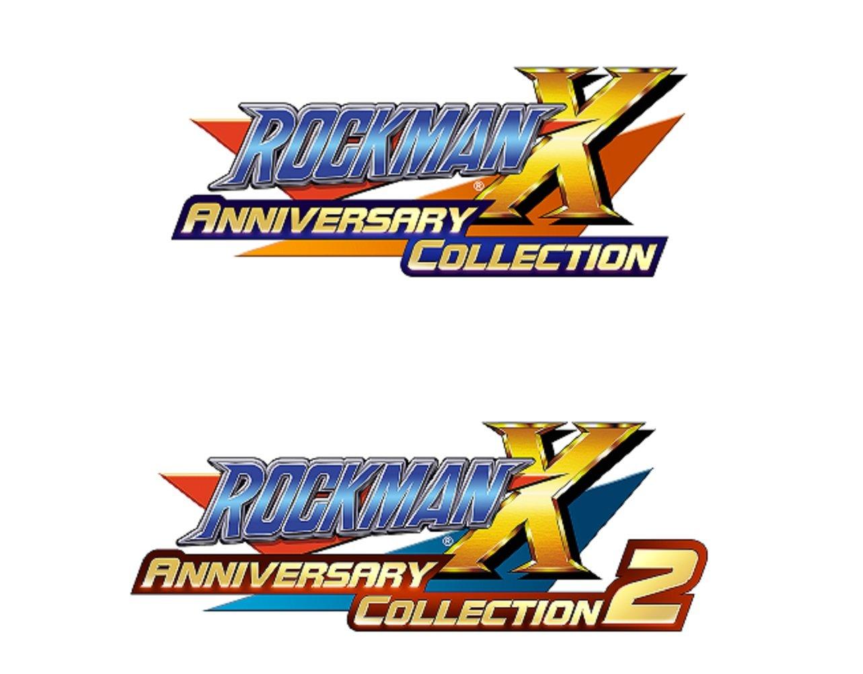 ロックマンX アニバーサリー コレクション 1+2 (【数量限定特典】「ロックマンX 歴代8大ボス 有効武器早見表1」「ロックマンX 歴代8大ボス 有効武器早見表2」 同梱)