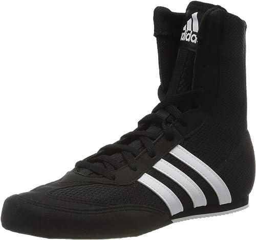 Scarpe Da Boxe Adidas Prezzo Basso | Adidas Box Hog.2 Nere