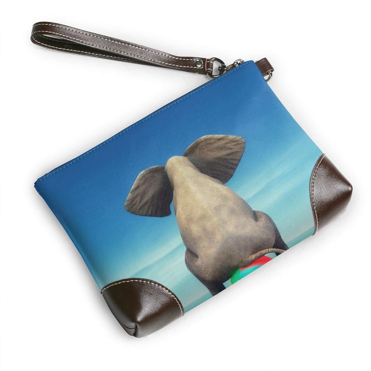 Blomma smör-fluga husdjur hund säng matta mjuk halkfri lyxig kennel dyna tillgänglig i flera stilar storlekar Elephant on Beach Ball