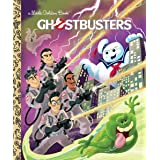 Ghostbusters (Ghostbusters) (Little Golden Book)