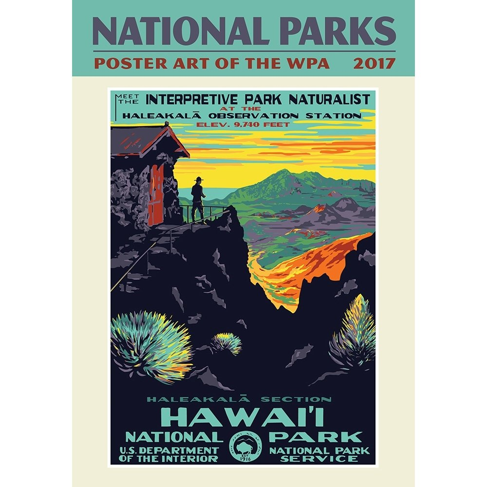 detailed pictures best quality promo codes Amazon.com : National Parks Poster Art Oversize Wall ...