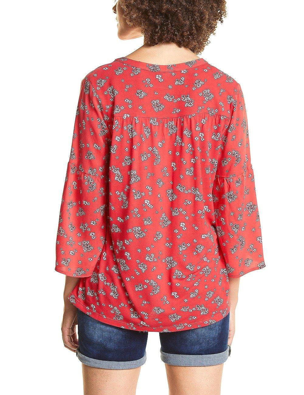 Street One Damen Langarmshirt
