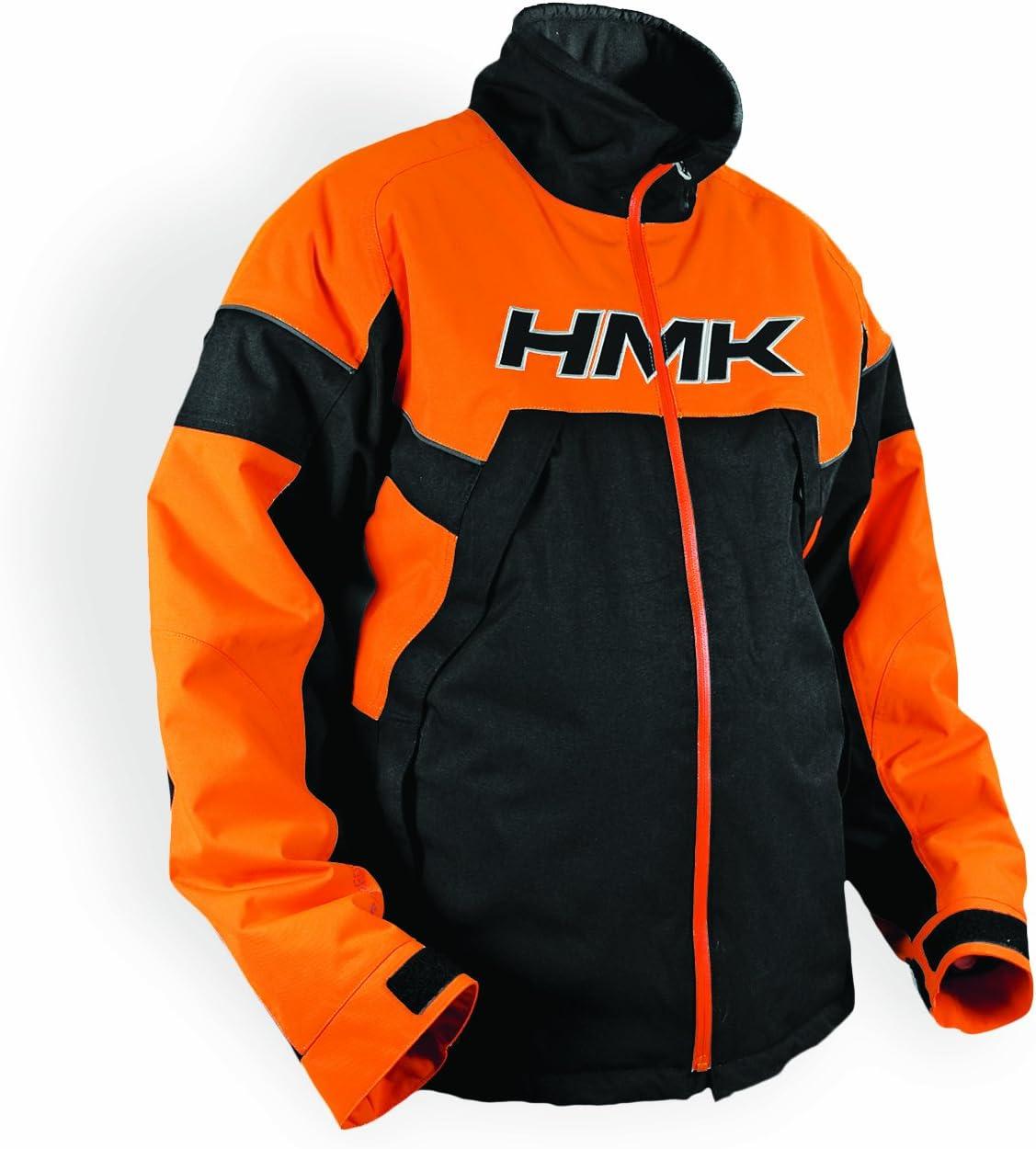 Black, Medium HMK Womens Jewel 2 Jacket
