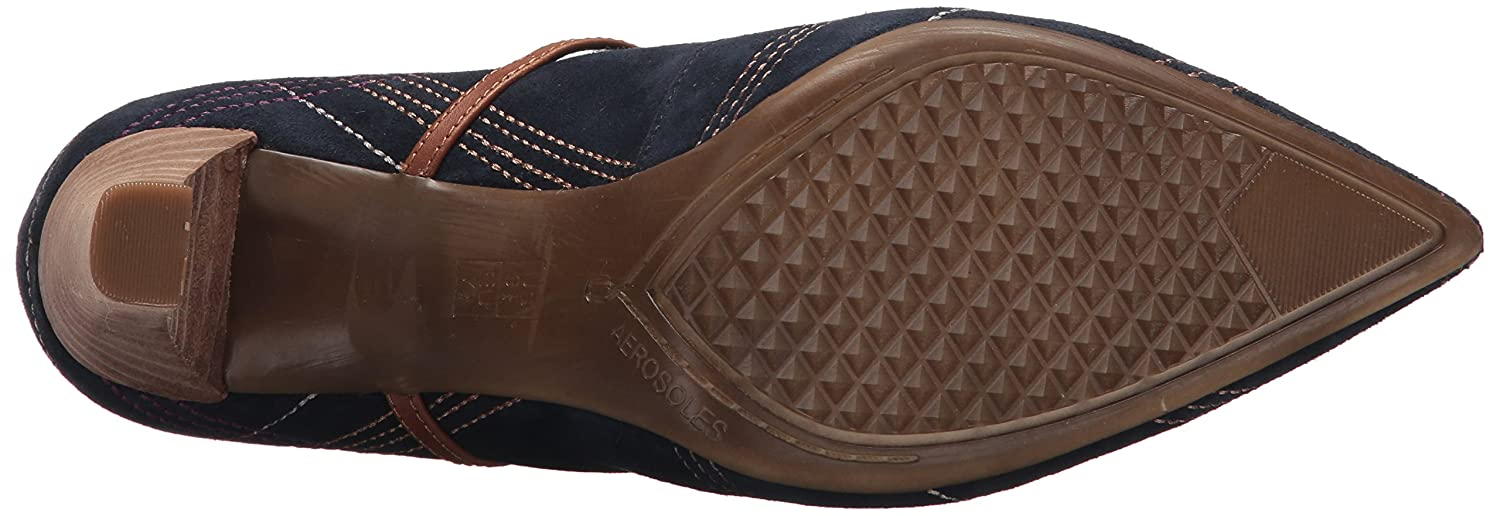 74730658c513 ... Aerosoles AerosolesTAX Return - Tax Return DamenMarineblau  DamenMarineblau DamenMarineblau (Veloursleder) 147d61 ...