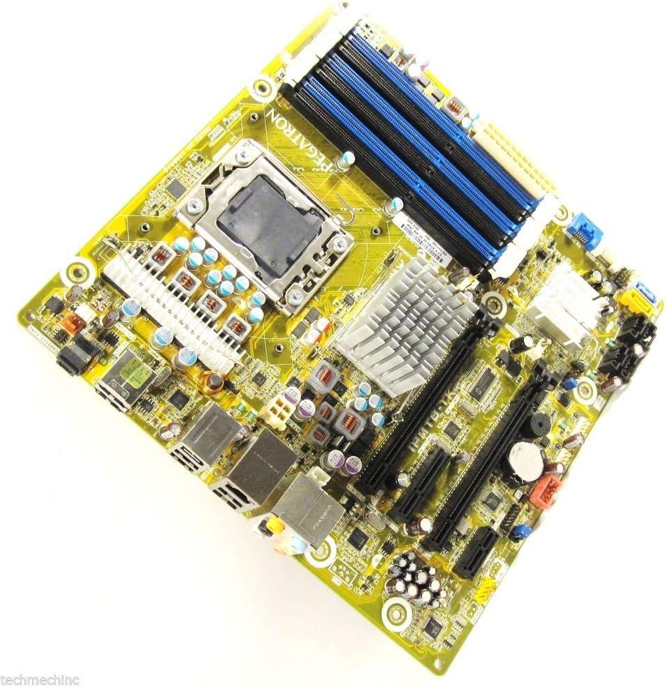 HP Pavilion Series Motherboard PEGATRON IPMTB-TK Truckee 594415-001 594415-002