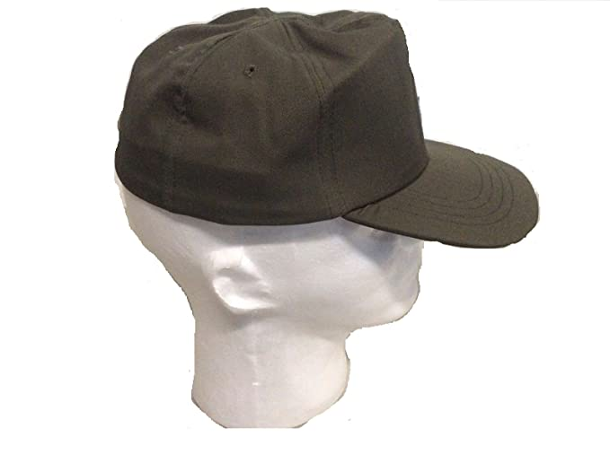 Amazon.com  POST VIETNAM USGI US ARMY OG 507 PATROL FIELD CAP HAT ... 7373c825998b