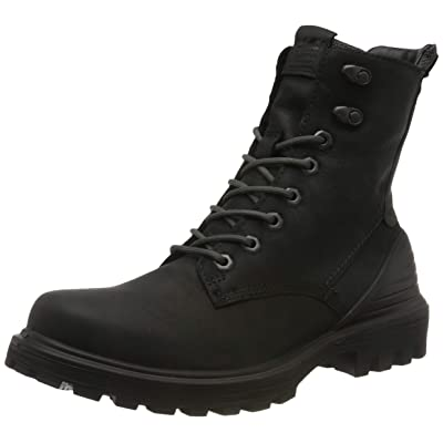 ECCO Men's Tred Tray Waterproof High Ankle Boot | Boots