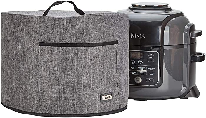 The Best Quilted Fabric Ninja 72 Oz Ultima Blender Cover