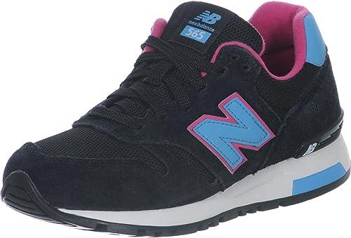 new balance femme noire 36