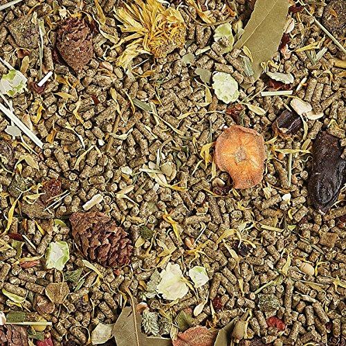 Vitakraft Vitanature Chinchilla Food Natural Timothy
