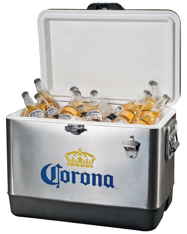 corona cooler review