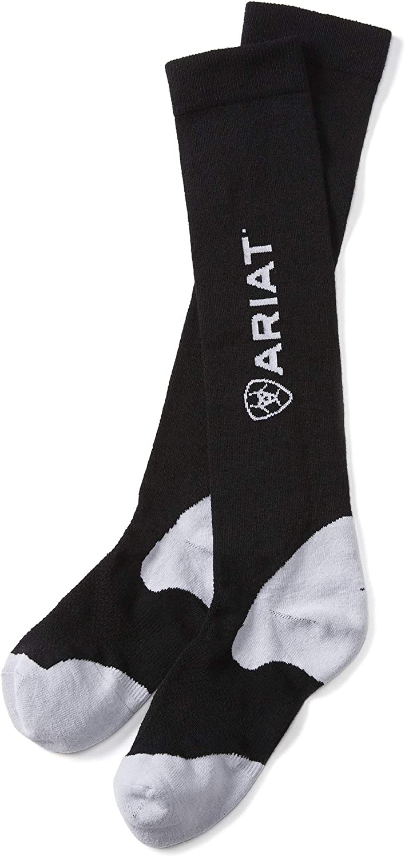 Ariat TEK Performance Womens Riding Socks